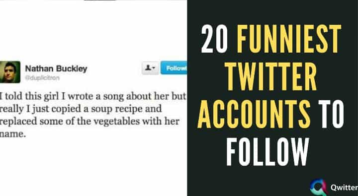 11 Funniest Twitter Accounts to Follow for Loads of Laughs in 2021